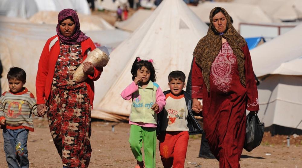 EU reluctant to repatriate Daesh affiliated families