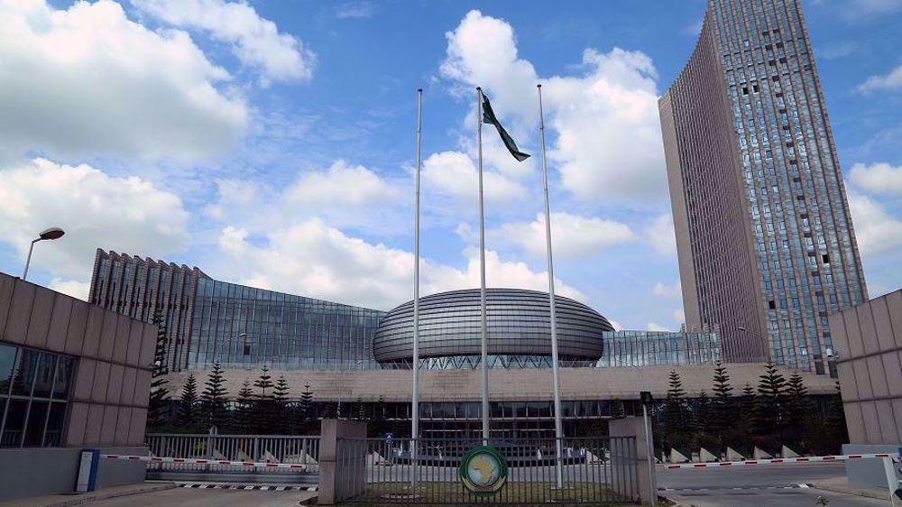 Hamas hails Algerian, non-Arab opposition to Israel status in African Union