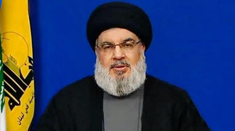 Hezbollah chief: Lebanese Forces Party militiamen targeted civilians
