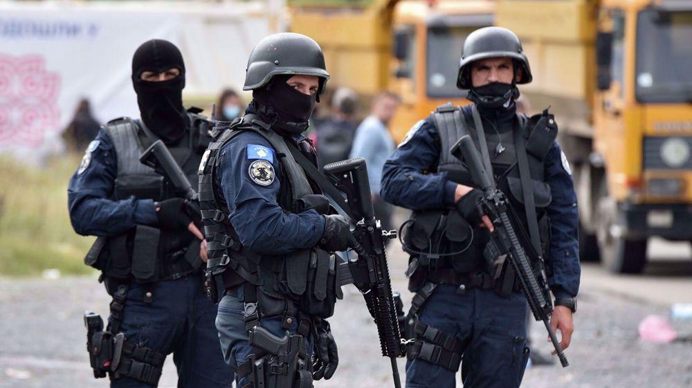 Kosovo : nouvelle guerre anti-russe?