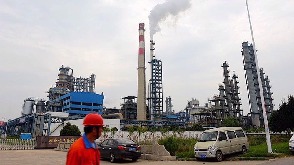 China 'teapots' eye Iranian crude in fresh buying frenzy