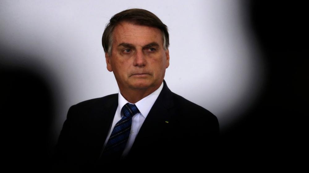 Brazil's Bolsonaro should face homicide charge for COVID-19 errors: Senate report