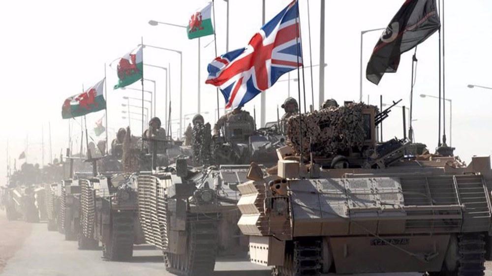 UK war crimes in Iraq