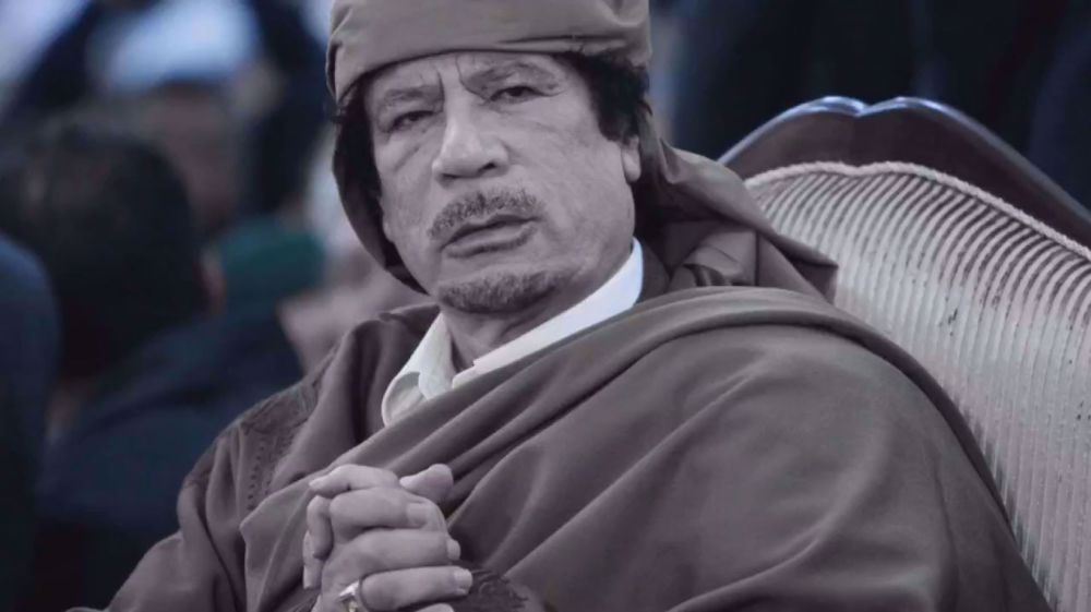 10 years after Gaddafi's fall, Libya still plagued with US-backed chaos