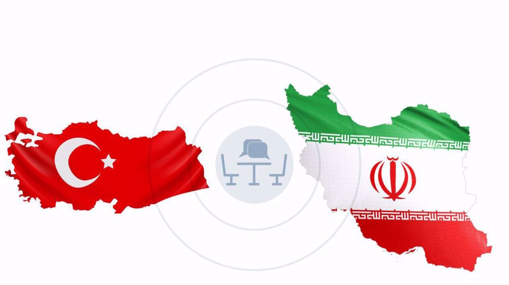 Iran's TPO says it has launched trade center in Turkey