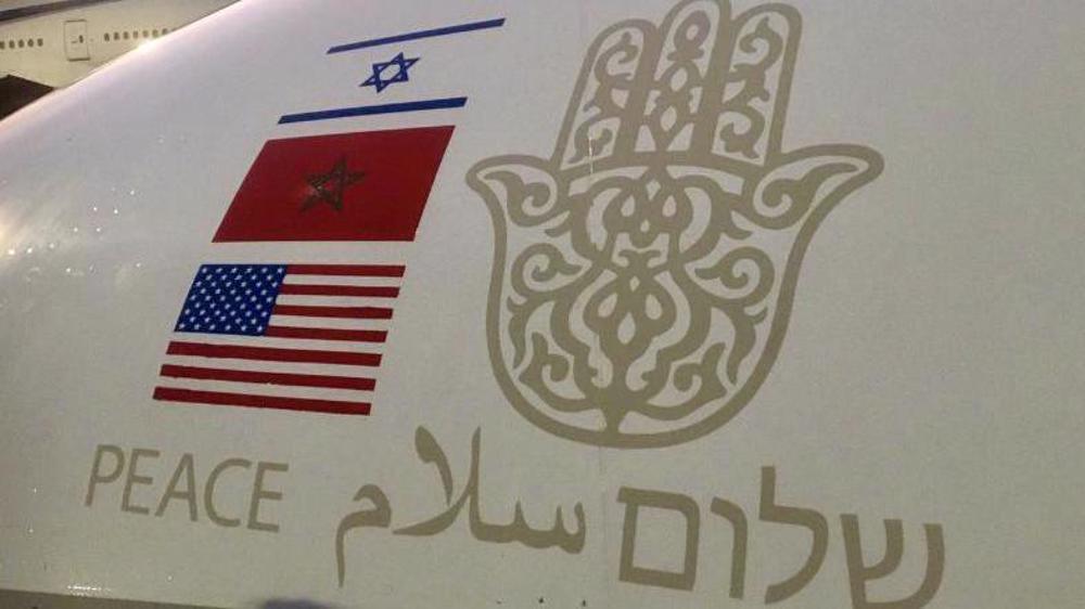 Rabat : Israël m'a tuer ....!