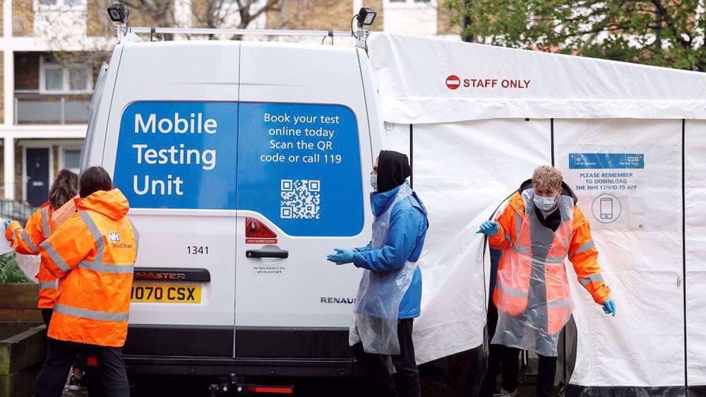 NHS warns UK health service facing growing winter pressures