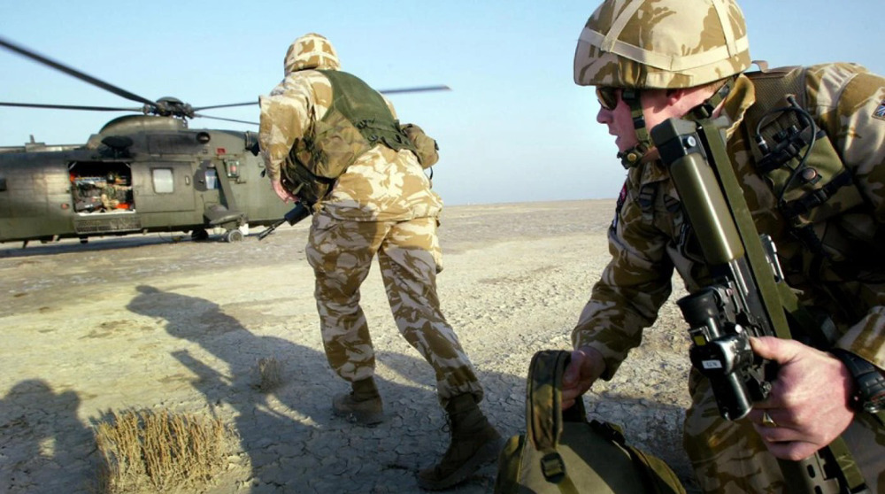 UK closes Iraq abuse inquiries with no prosecutions