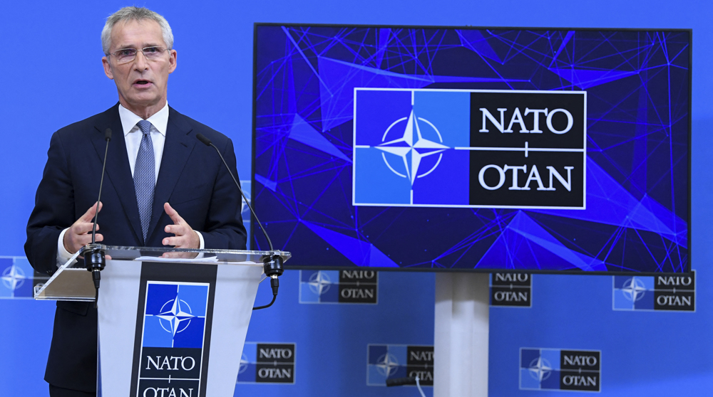 NATO offers talks with Russia amid escalating tensions