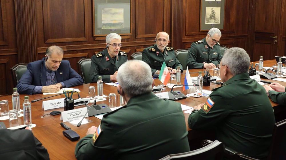 Iran-Russie: nouveau tournant?