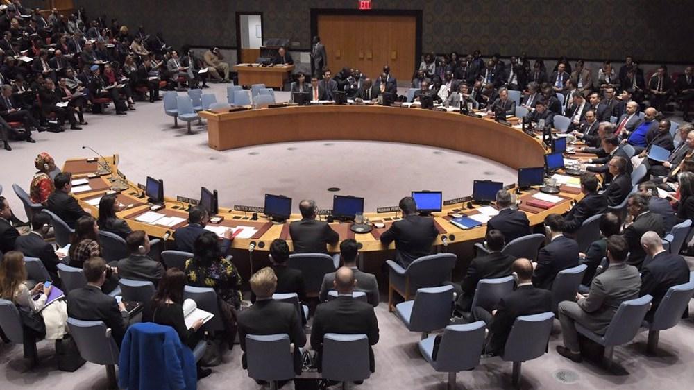 In pro-Saudi statement, UNSC calls for urgent ceasefire across Yemen