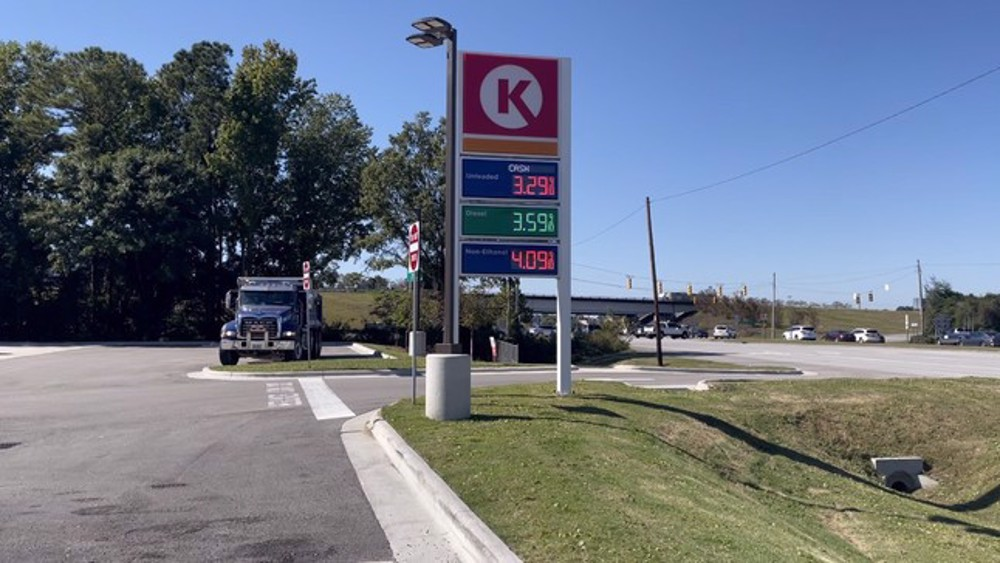 US gas prices highest this year, expected to keep climbing