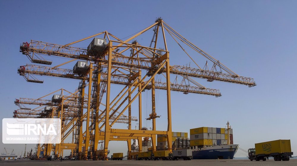 Iran's exports to SCO rose 61% in H1 fiscal year: IRICA