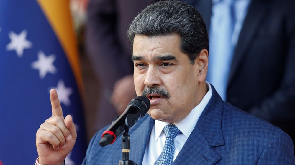 Venezuela's parliament, Colombia's senate agree to start negotiations to restore ties: Caracas