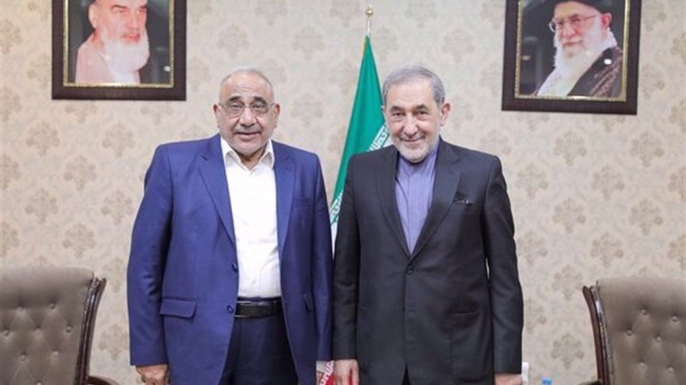 Leader's advisor hails Iran-Iraq ties as 'deep and unique'