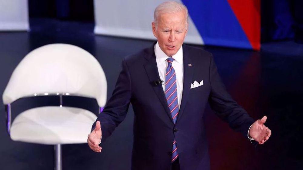 Biden backs down on pledged corporate tax increases