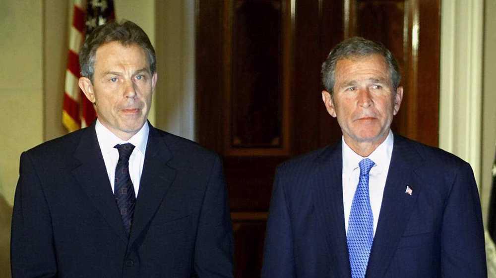 Journalist: Prosecute US, UK war criminals under Nuremberg principles