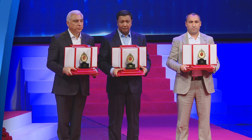 Mustafa Prize honors Muslim scientists from around the world