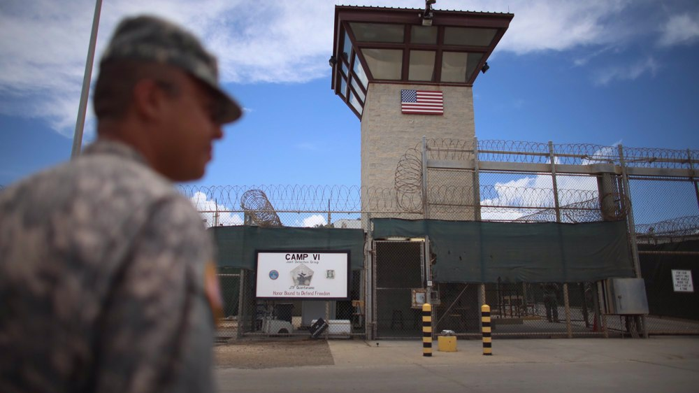 Detention of an Afghan at Guantánamo Bay ruled illegal after 14 years