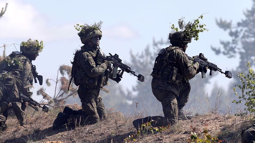 Vers une guerre ouverte Russie-OTAN?