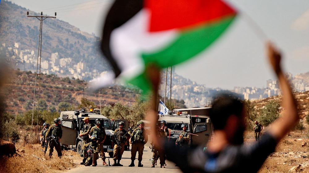 Palestinians slam Israeli plan to label Palestinian rights groups as terrorists