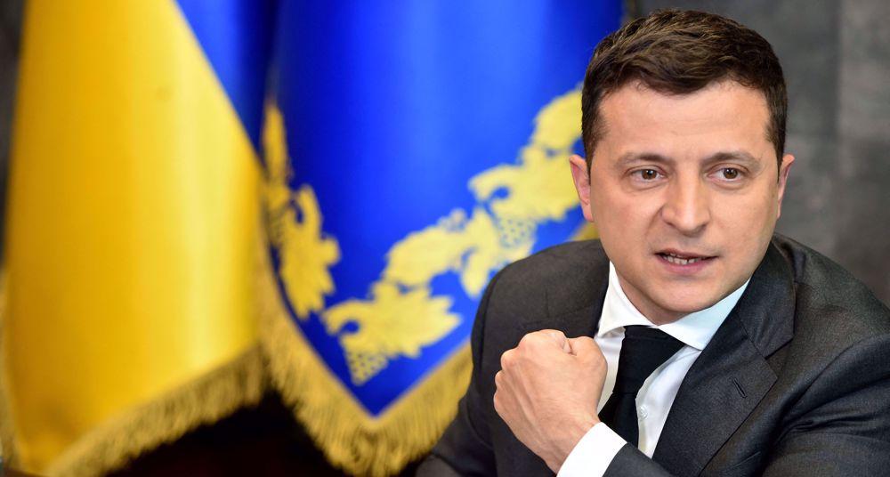 Ukraine accuses Russia of 'gas aggression', calls for EU action