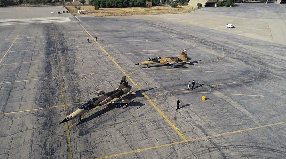 L'Iran bombardera Israël ...?