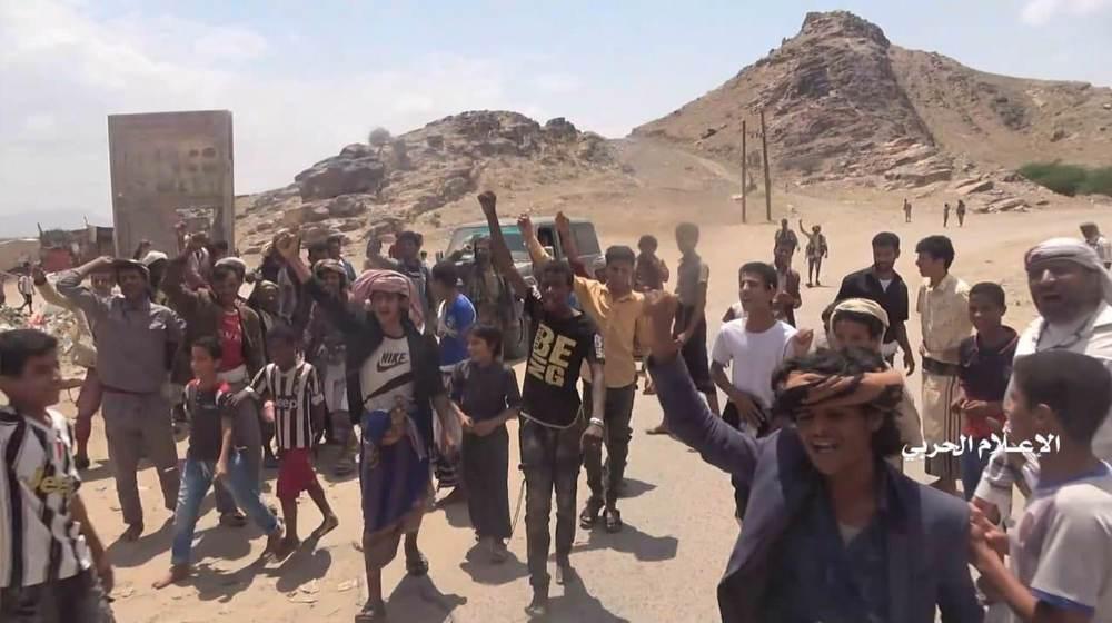 Yemen's army liberates 3,200 square kilometers of land, will free Ma'rib soon: Spokesman