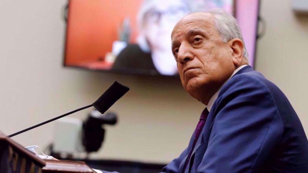 'We were losing ground each year' in Afghanistan: Ex-US envoy