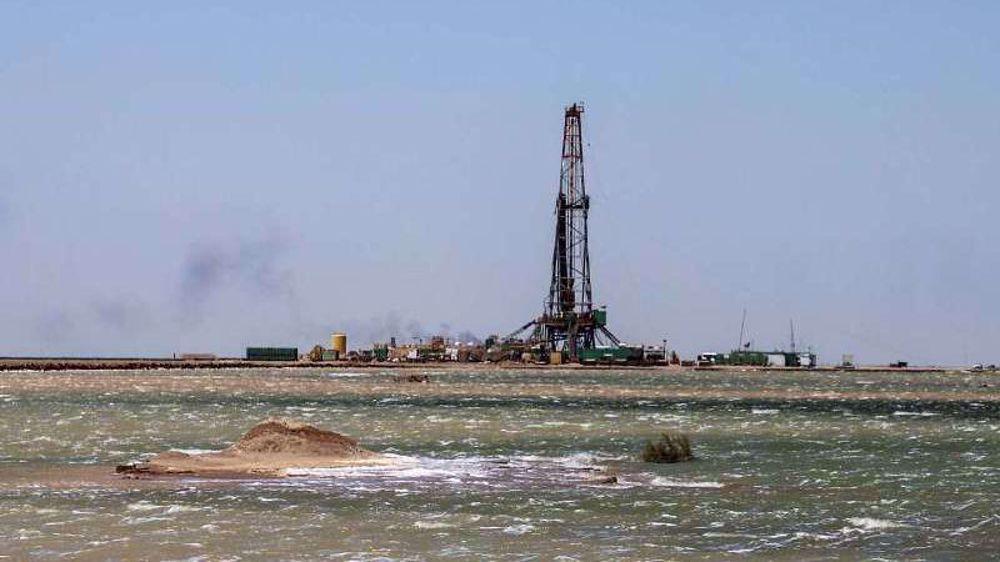 Iran to focus on developing oilfields near Iraqi border: NIOC