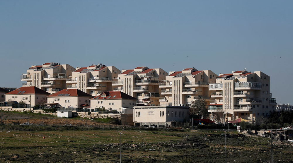 Israel to build over 1,300 new settler units in West Bank despite intl. outcry