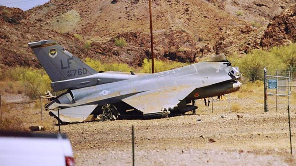 L'US Air Force sera liquidée?