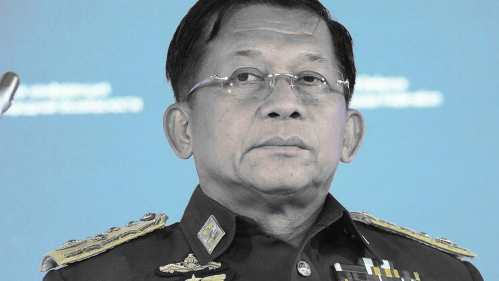 Myanmar's junta takes stand against UN rights report, calls it 'incitement'