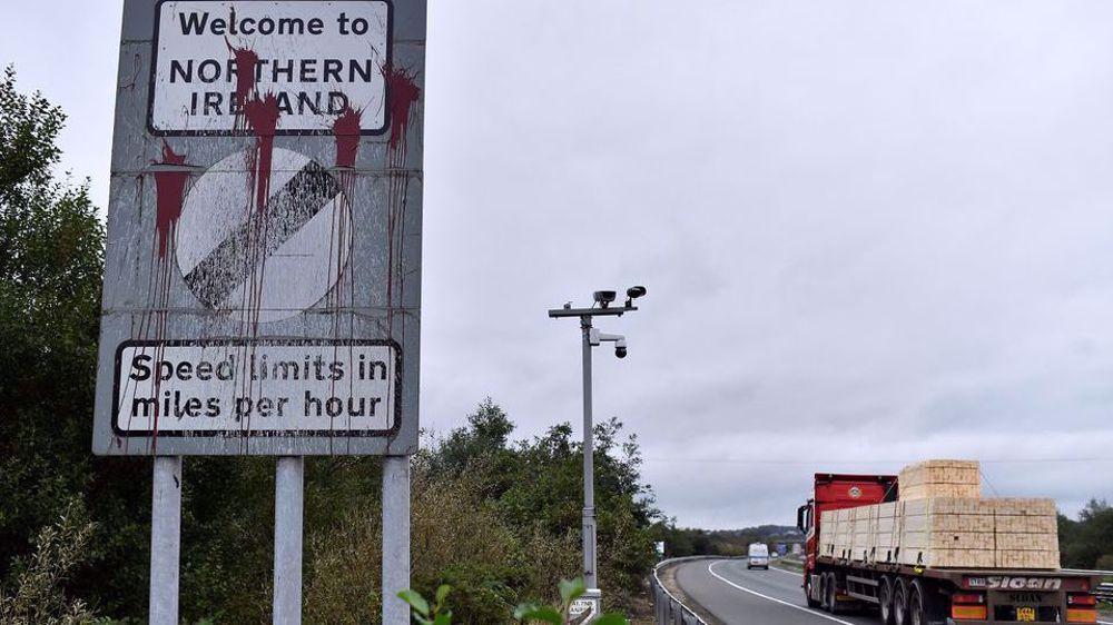 UK, EU 'still far apart' over Northern Ireland deal