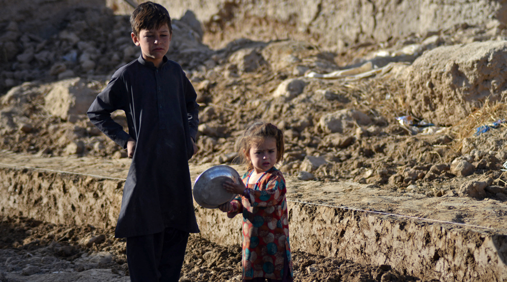 Countries say Afghanistan hurtling toward collapse