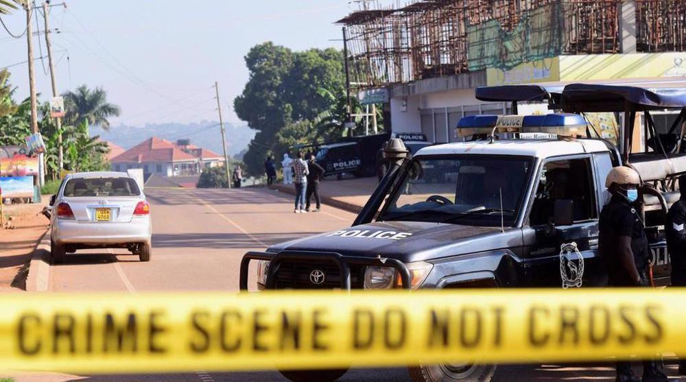 Daesh claims responsibility for bomb attack in Uganda