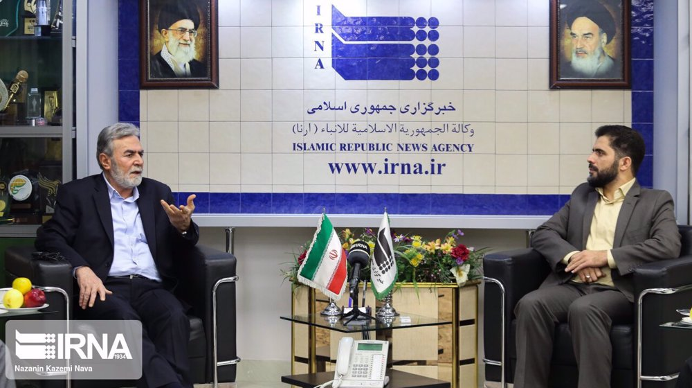 'Islamic Jihad's threats of war over prisoners forced Israel to make concessions'