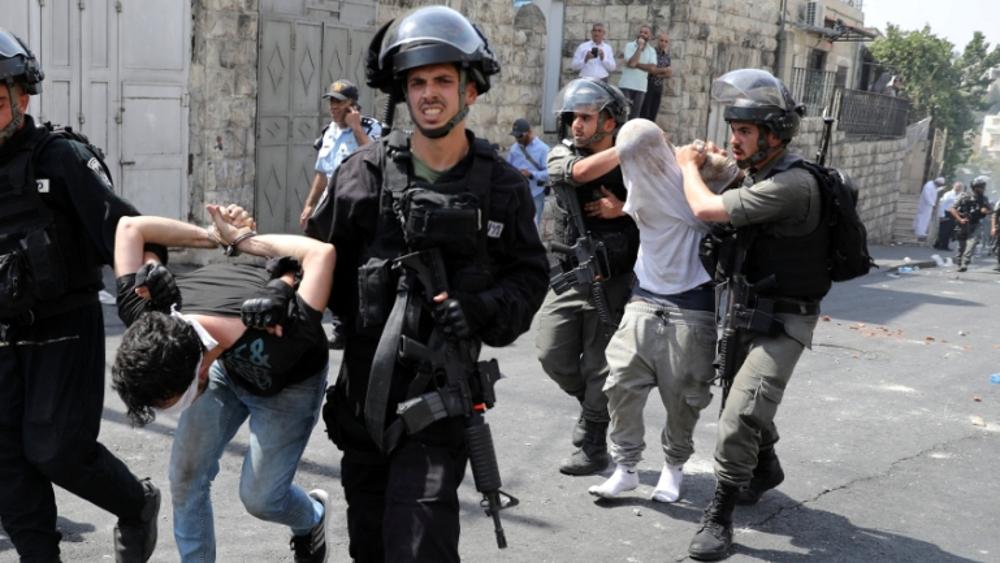 OIC, PLO condemn Israel's 'terrorist' designation of Palestinian right groups