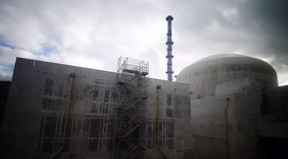 The ageing US nuclear infrastructure, a disaster in the making