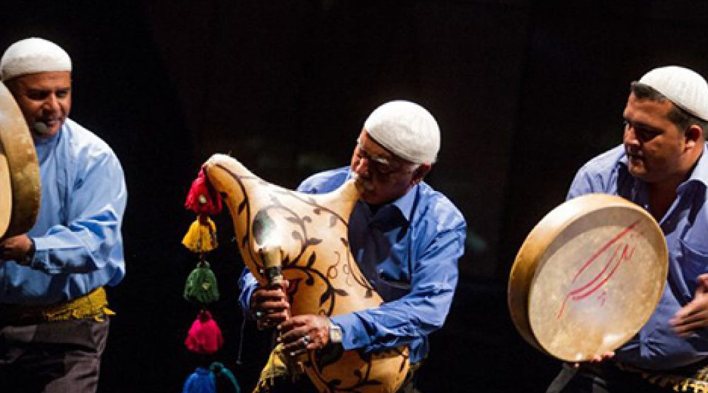 Iranian folk music festival back on track after COVID pause