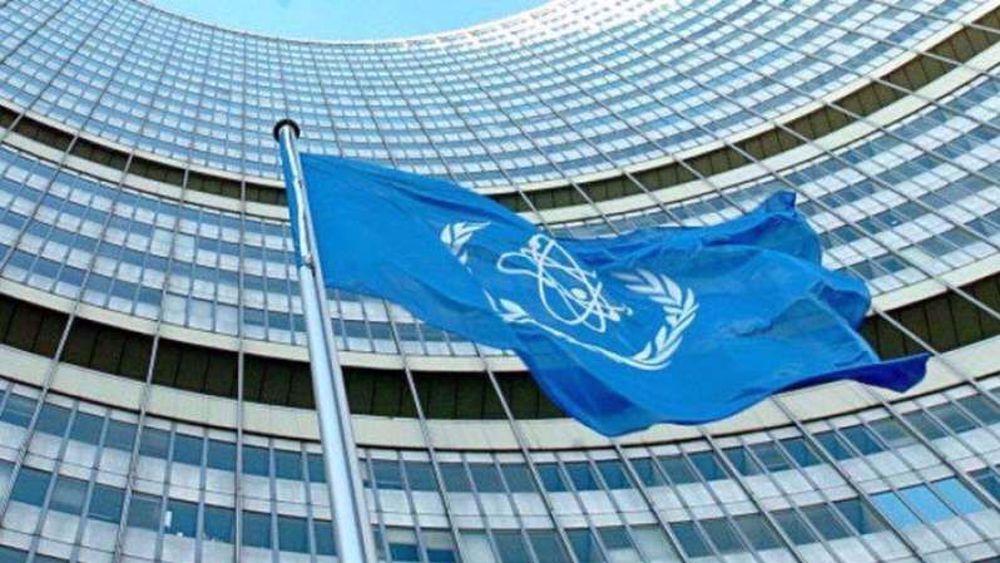 Iran expanding enrichment activity: IAEA