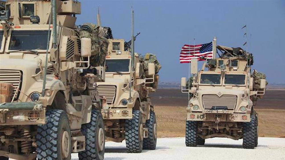 'US military continues to smuggle oil from Syria to Iraq'