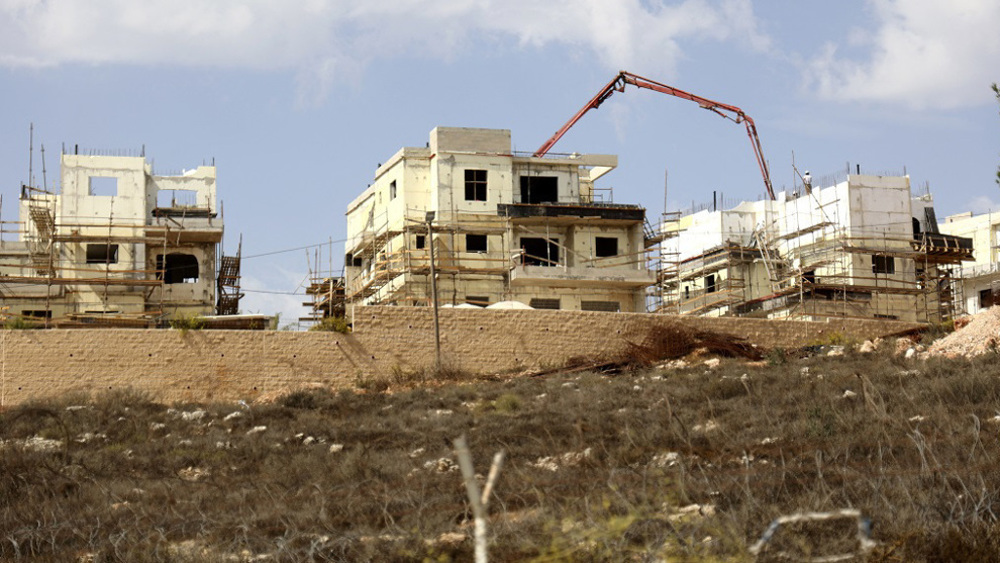 EU condemns Israeli tenders for construction of new settler units
