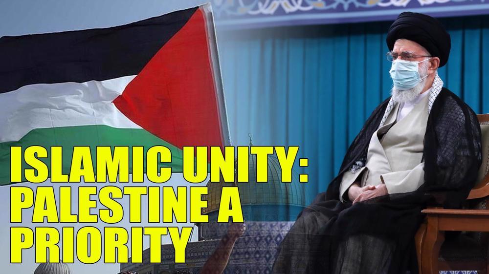 Iran's Leader: Muslim unity a Qur'anic order