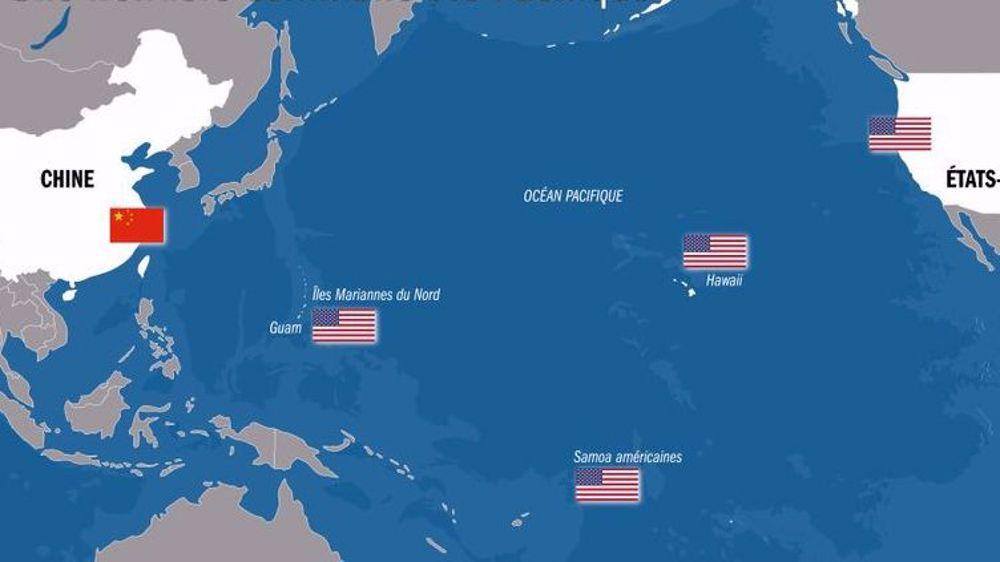 "Chine/Iran: le coup ""hypersonique""?"