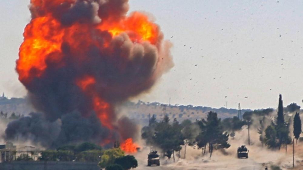 Idlib: l'armée turque chassée