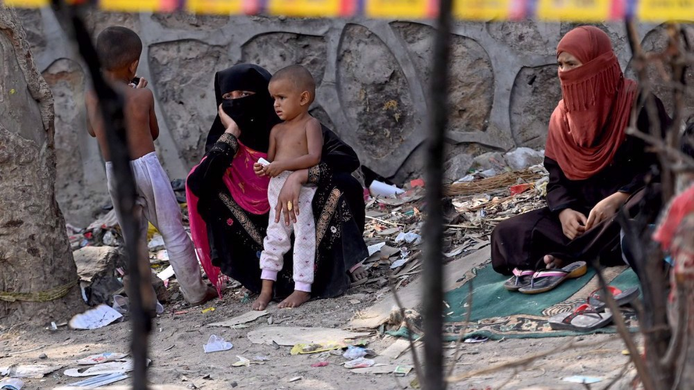 Misery of a minority: Rohingya refugees in India facing persecution yet again
