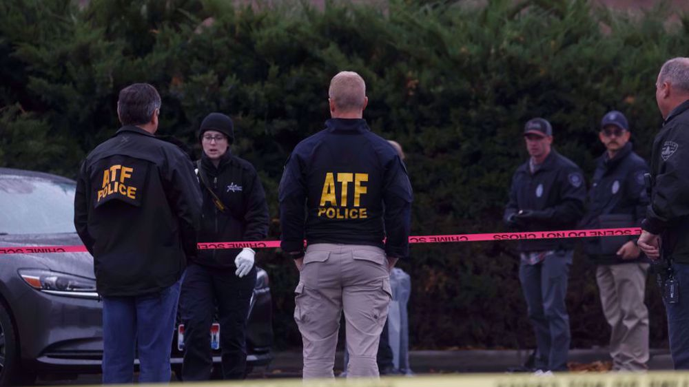 Shopping mall shooting in US leaves several dead, injured