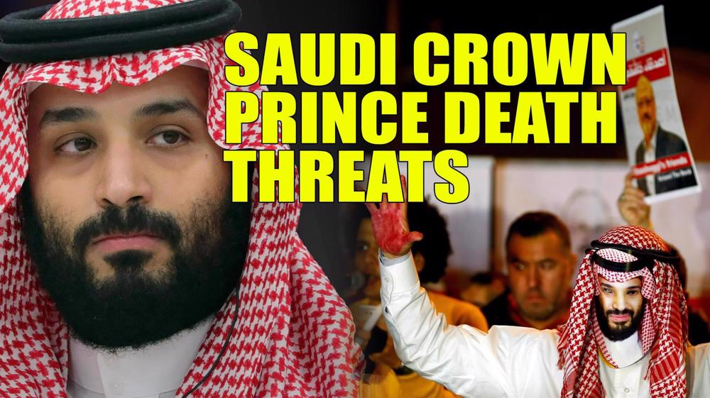 Saudi dissident: MBS is a threat
