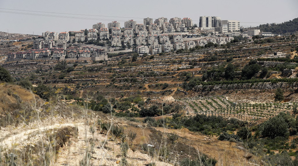 Arab League blasts Israel over plans to build new illegal settlements